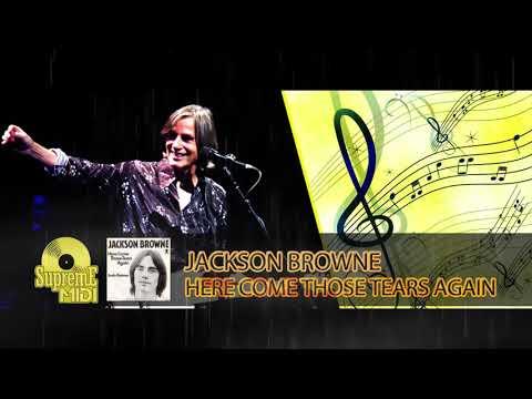 Jackson Browne - HERE COME THOSE TEARS AGAIN (FULL MIDI REMAKE) -