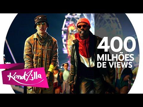 Hits Especial Folia: MC Kevinho e MC Kekel / Whadi Gama