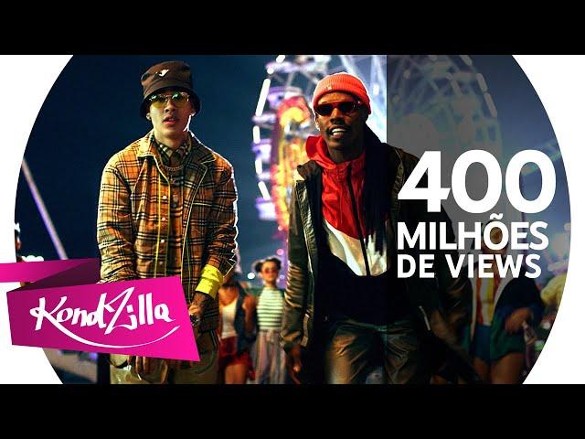 Kevinho e MC Kekel - O Bebê (kondzilla.com) | Official Music Video