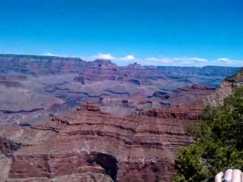 medina Grand Canyon 2010