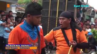Kocak Banget Terbaru Parade Atraksi - Andi Putra 1 - Live In Anjatan - Byan Studio HD