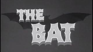 The Bat (1959) [horror] [thriller] [mystery]