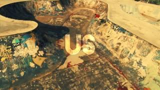 Tom Swoon, Lush Simon - Ahead Of Us Lyric Video