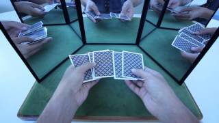 Card Trick Tutorial -The Elmsley Count [IMPROVED]