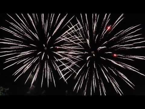 วันแม่ 2559 พิษณุโลก พิธีจุดเทียนชัยถวายพระพร HD