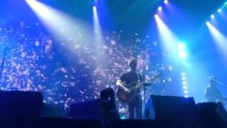Noel Gallagher HFB - Don't look back in anger - Nottingham Capital FM Arena 06.03.15