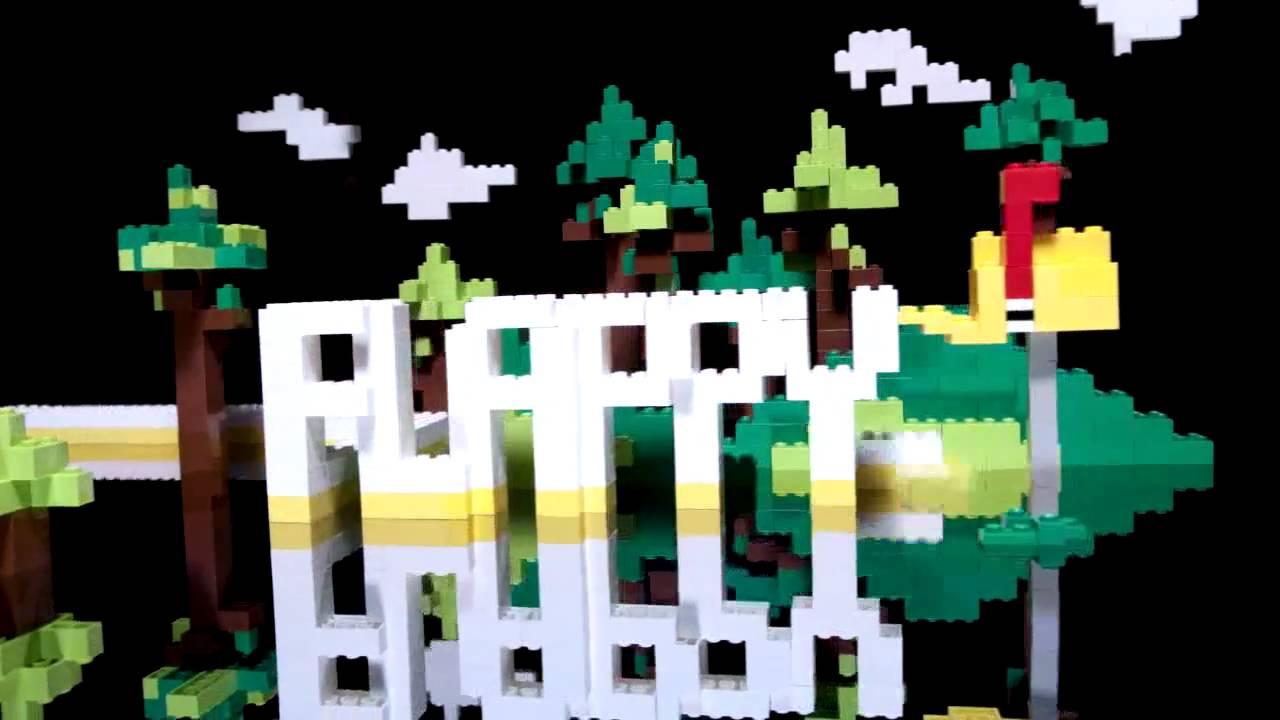 Lego Club Show Theme
