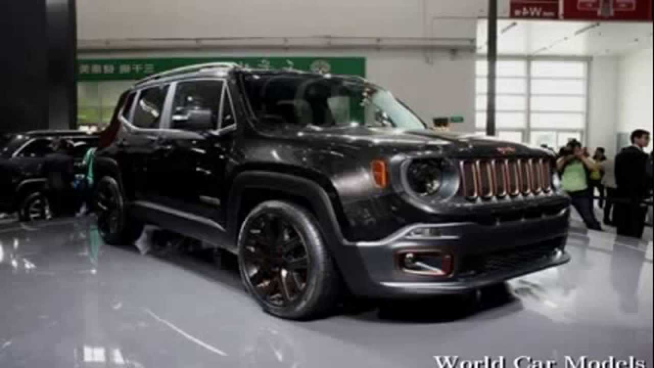 jeep renegade 2015 black the image kid has it. Black Bedroom Furniture Sets. Home Design Ideas