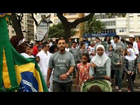 brazilian muslim women