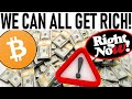 MASSIVE BITCOIN MOVE IN 48hrs! DO NOT HOLD THESE COINS! SEC STRIKES AGAINST CRYPTO!