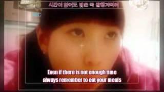 {Vietsub}[Fanmade]Sunmi... I like you! (Happy 8th SunMi Day - 2.10....