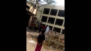 Dhaka South City Corporation Election