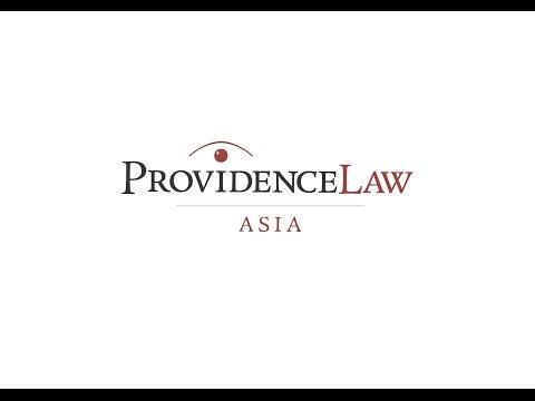 Providence Law Asia LLC
