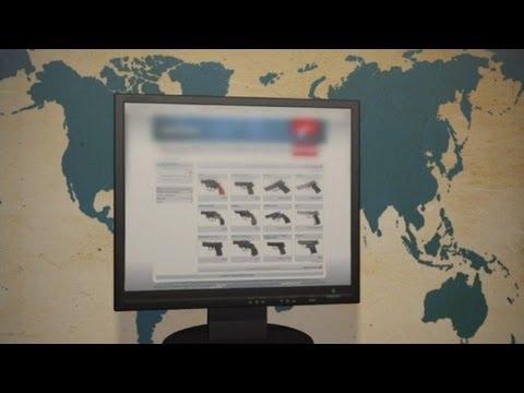 Le commerce mondial des armes