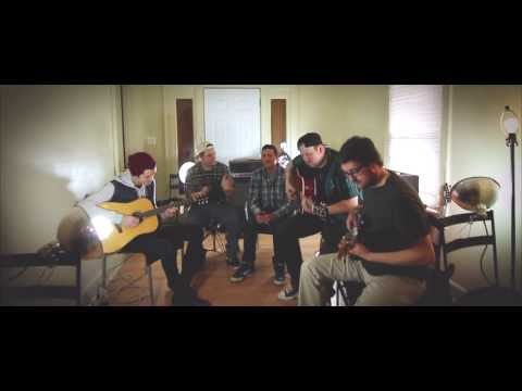 Chin Up, Kid - Tensions (Official Acoustic Music Video)