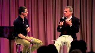 William Lane Craig Q&A: What Does the Apostle Paul Say About Homosexuality in the New Testament?