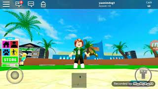 Roblox-Tur by the sity. Robloxian Life