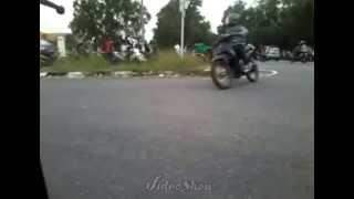 balap liar pekanbaru
