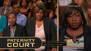 Sisters Say Woman Lied About Their Dad Having An Affair With Her (Full Episode)   Paternity Court