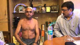 Dystonia - Postop improvement after Pallidotomy surgery :  Dr.Paresh K Doshi