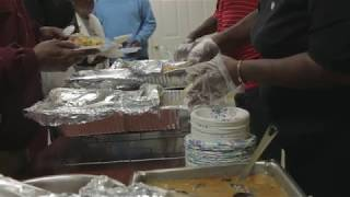 Bread For the Journey Soup Kitchen