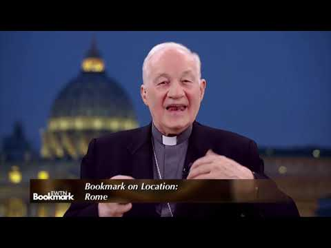 EWTN Bookmark - 2019-10-13 - Friends of the Bridegroom: for a Renewed Vision of Priestly Celibacy