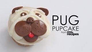 How To Make Pug Pupcakes | Myrecipes