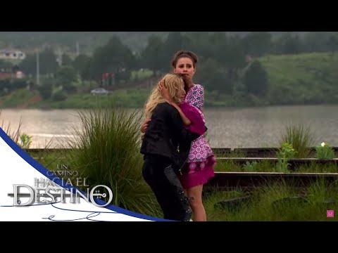 Fernanda encuentra a Camila | Un camino hacia el destino
