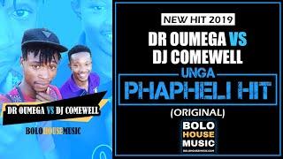 Gambar cover Dr Oumega vs DJ Comewell - Unga Phapheli (New Hit 2019)