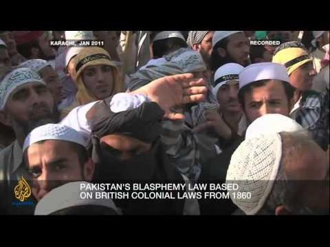 Inside Story - Should Pakistan's blasphemy laws change?