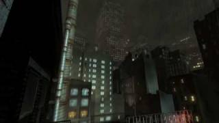 Watchmen: The End is Nigh Trailer (Xbox 360/PS3/PC) from Warner Bros.