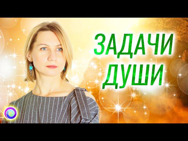 ЗАДАЧИ ДУШИ – Светлана Куракина | Уроки души, какие они? | Коротко о важном!