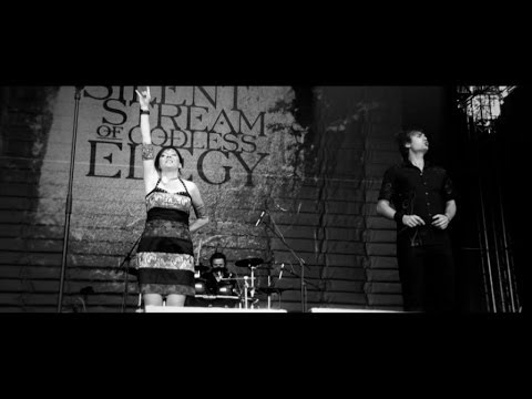 Silent Stream Of Godless Elegy - Dva Stíny Mám (Live)