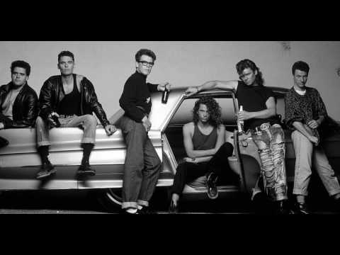 INXS - Beautiful Girl