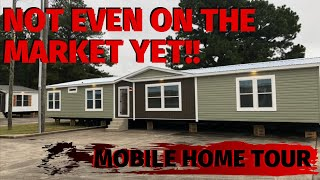 RELEASED SOON DOUBLE WIDE MOBILE HOME!! 32x80 4 bed 2 bath Winston Homebuilders | Mobile Home Tour
