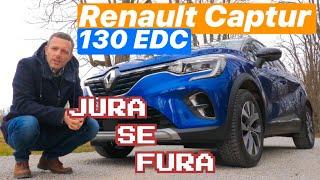 Novi Renault Captur - Jura se fura