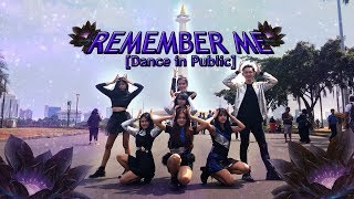 KPOP DANCE IN PUBLIC CHALLENGE] OH MY GIRL(오마이걸) _ REMEMBER ME BY INVASION