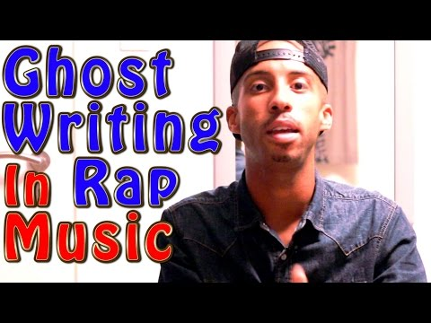 Rap Ghostwriting: The UGLY (and Beautiful) Truth Behind It