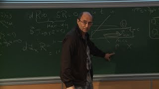 Sergiu Klainerman - 4/4 On the Mathematical Theory of Black Holes