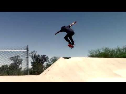 Nick Truscelli Late Bloom Part