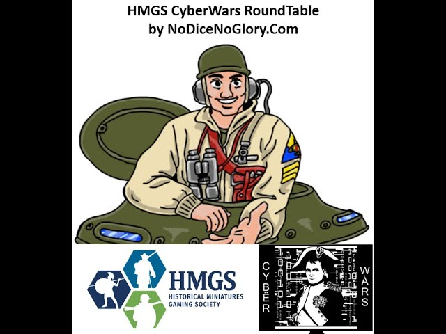 HMGS Round Table Interview