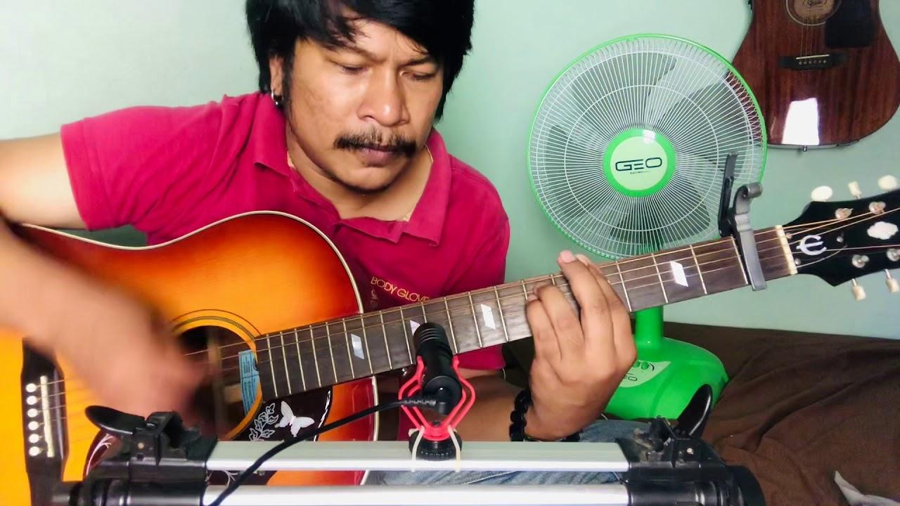 Photo of นาง เอย คอร์ด – นางเอย – แจ๋ม พลอยไพลิน [cover] by ชิน นักดนตรี