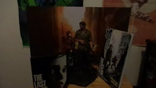 The Last Of Us Post Pandemic Edition Unboxing