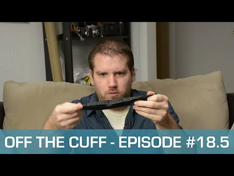 iFixit Website & Tools Review - Off the Cuff #18.5