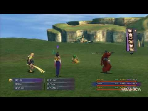 Final Fantasy X   HD -  Infinite Easy AP/EXP/ Level Up [EXPLAINED]