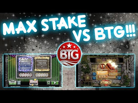 2 MAX Stake Bonuses, Epic Win, Fail or Meh???