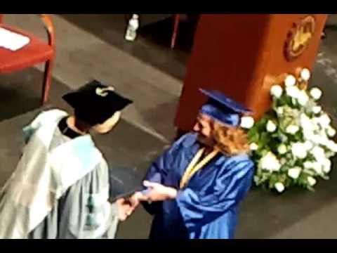 HFCC Graduation