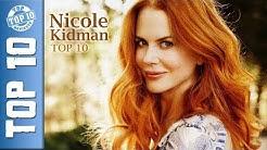 NICOLE KIDMAN TOP 10 - Legjobb Nicole Kidman alakítás, film