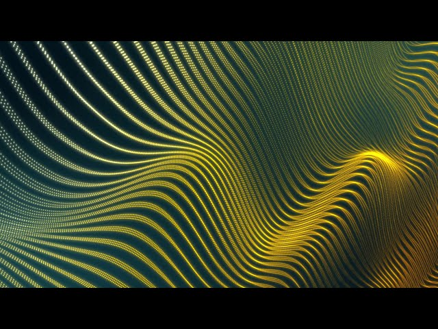 Waves In Motion - Free Motion Graphics