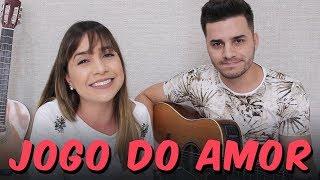 Baixar MC Bruninho - Jogo do Amor (Cover Mariana e Mateus)